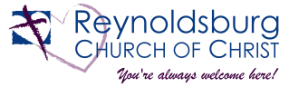 Reynoldsburg Church of Christ logo